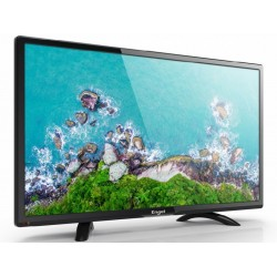 "Engel Axil - LE2460T2 TV 61 cm (24"") HD Negro"