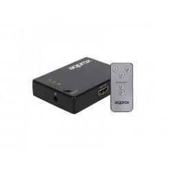 Approx - APPC29V2 interruptor de video HDMI