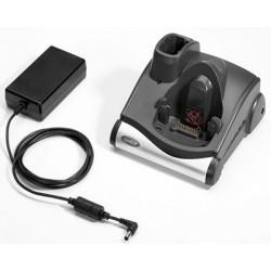 Zebra - CRD9000-111SES cargador de dispositivo móvil Interior Negro