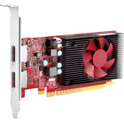 HP - AMD Radeon R7 430 2GB GDDR5