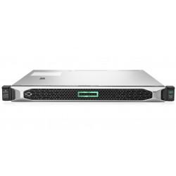 Hewlett Packard Enterprise - ProLiant DL160 Gen10 servidor Intel® Xeon® Silver 2,1 GHz 16 GB DDR4-SDRAM 9,6 TB Bastidor (1U) 500