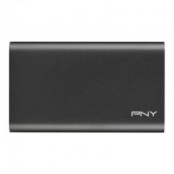 PNY - Elite 240 GB Negro