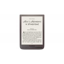 Pocketbook - InkPad 3 lectore de e-book Pantalla táctil 8 GB Wifi Marrón