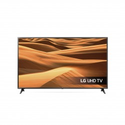 "LG - 43UM7100PLB TV 109,2 cm (43"") 4K Ultra HD Smart TV Wifi Negro"