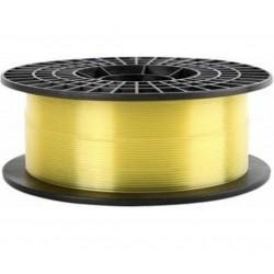 CoLiDo - COL3D-LFD014Y material de impresión 3d Ácido poliláctico (PLA) Amarillo 500 g