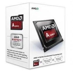 AMD - A4-4000 3GHz 1MB L2 Caja procesador
