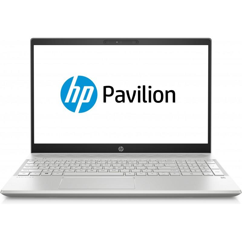 HP - Pavilion 15-cw0001ns Plata Portátil