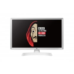 "LG - 24TL510S-WZ TV 61 cm (24"") HD Smart TV Blanco"