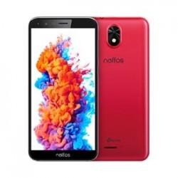 """Neffos - C5 Plus 13,6 cm (5.34"""") 1 GB 16 GB SIM doble 3G MicroUSB Rojo Android 8.1 2200 mAh"""