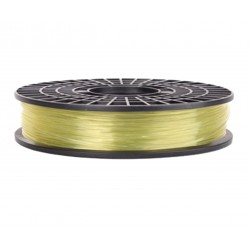 CoLiDo - COL3D-LFD010Y material de impresión 3d Ácido poliláctico (PLA) Translúcido, Amarillo 500 g