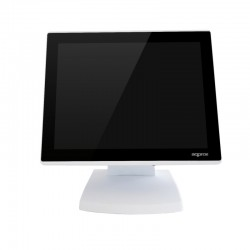 "Approx - appTPV01WH 38,4 cm (15.1"") 1024 x 768 Pixeles Pantalla táctil 2 GHz J1900 Todo-en-Uno Blanco"