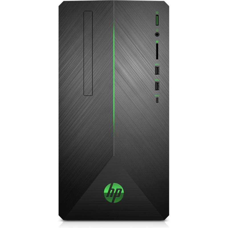 HP - Pavilion Gaming 690-0068ns 9th