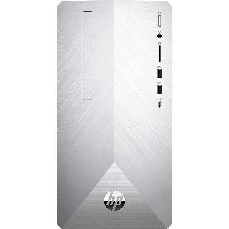 HP - Pavilion 595-p0034ns 5ª generación