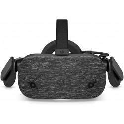 HP - Reverb Virtual Reality Headset - Professional Edition Pantalla con montura para sujetar en la cabeza Gris 500 g