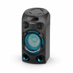 Sony - MHC-V02 Tower Negro