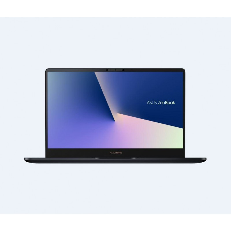 ASUS - ZenBook UX480FD-BE012R Azul Portátil