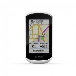 """Garmin - Edge Explore navegador 7,62 cm (3"""") Pantalla táctil Portátil/Fijo Negro, Blanco 116 g"""