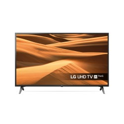 "LG - 65UM7100PLA TV 165,1 cm (65"") 4K Ultra HD Smart TV Wifi Negro"