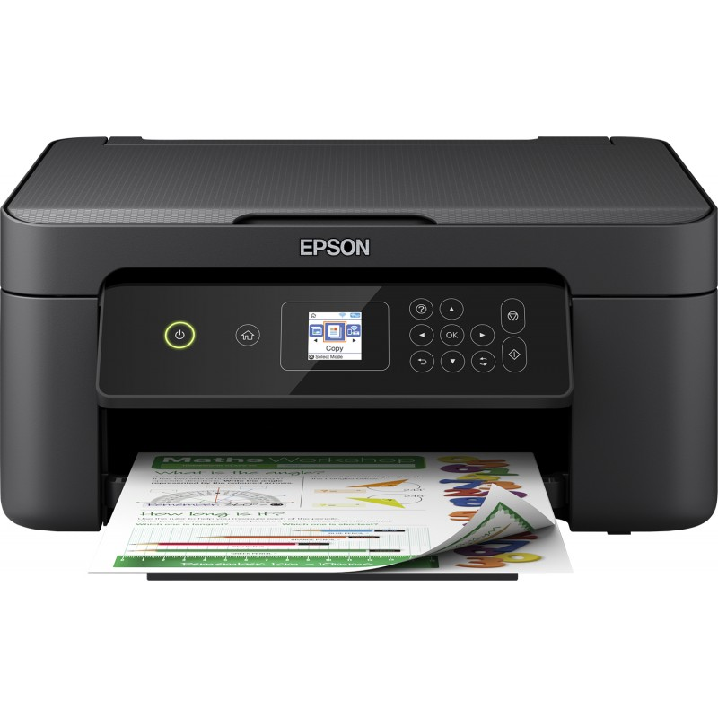 Epson - Expression Home XP-3100