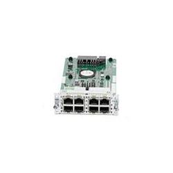 Cisco - NIM-ES2-8 módulo conmutador de red Gigabit Ethernet