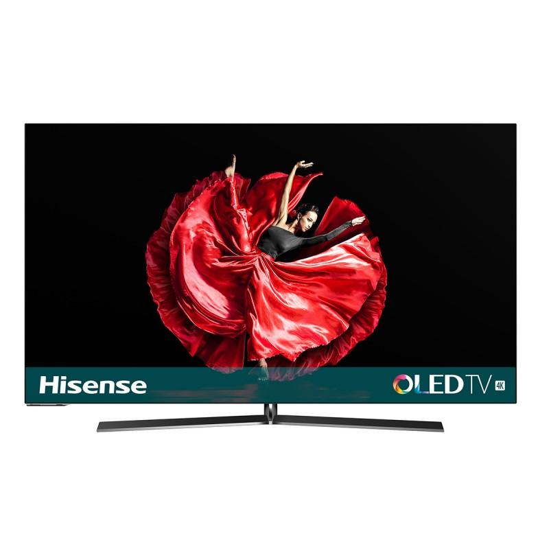 Hisense - H55O8B TV 138,7