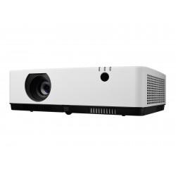 NEC - MC342X videoproyector 3400 lúmenes ANSI 3LCD XGA (1024x768) Proyector para escritorio Blanco