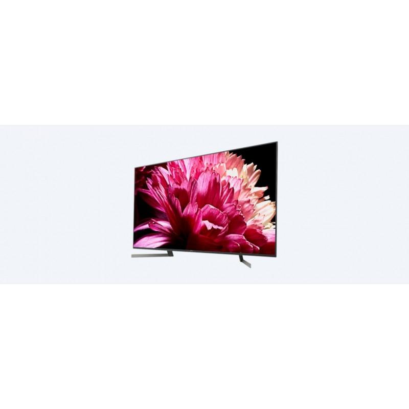 sony kd 55xg9505 139 7 cm 55 4k ultra hd smart tv. Black Bedroom Furniture Sets. Home Design Ideas
