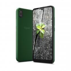 "Gigaset - GS110 15,5 cm (6.1"") 1 GB 16 GB SIM doble 4G USB Tipo C Verde Android 9.0 3000 mAh"