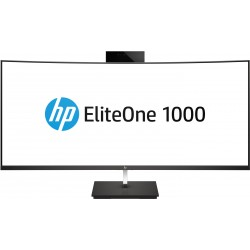 "HP - EliteOne 1000 G2 68,6 cm (27"") 3840 x 2160 Pixeles 8ª generación de procesadores Intel® Core™ i7 16 GB DDR4-SDRAM 512 GB SS"