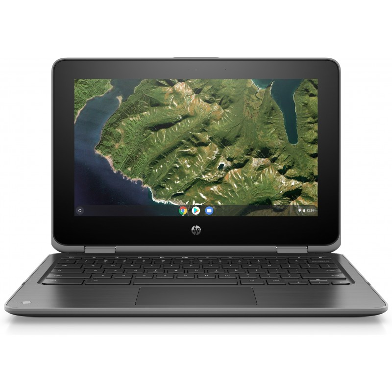 HP - Chromebook x360 11 G2
