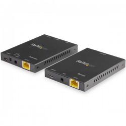 StarTech.com - Juego Extensor HDMI por CAT6 - Alargador Balun 4K 60Hz