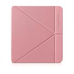 """Rakuten Kobo - LIBRA H2O SLEEPCOVER CASE - PINK funda para libro electrónico Folio Rosa 17,8 cm (7"""")"""
