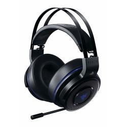 Razer - Thresher For PS4 Auriculares Diadema Negro, Azul