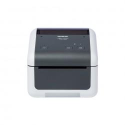 Brother - TD-4410D impresora de etiquetas Térmica directa 203 x 203 DPI Alámbrico