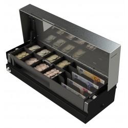 APG Cash Drawer - MOD237A-BL4617 cajón de efectivo Cajón de efectivo electrónico