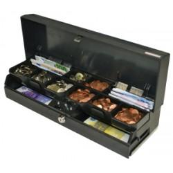APG Cash Drawer - cash trays caja para dinero en efectivo Gris