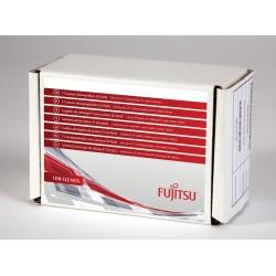 Fujitsu - CON-CLE-W24 kit de limpieza para computadora Paños húmedos para limpieza de equipos Escáner