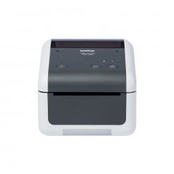 Brother - TD-4420DN impresora de etiquetas Térmica directa 203 x 203 DPI Alámbrico