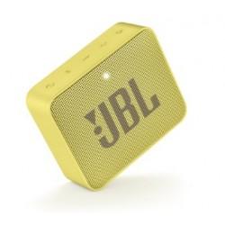 JBL - GO 2 3 W Altavoz monofónico portátil Amarillo