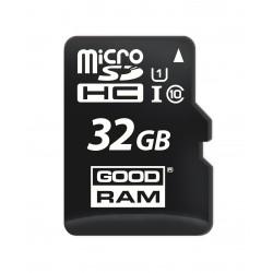 Goodram - M1A0-0320R12 memoria flash 32 GB MicroSDHC Clase 10 UHS-I