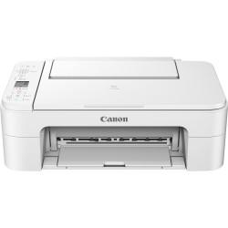 Canon - PIXMA TS3351 Inyección de tinta 4800 x 1200 DPI A4 Wifi