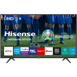 "Hisense - 65B7100 165,1 cm (65"") 4K Ultra HD Smart TV Wifi Negro"