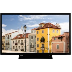 "Toshiba - 32W3963DG TV 81,3 cm (32"") HD Smart TV Wifi Negro"
