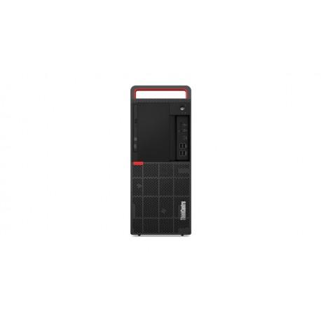 Lenovo - ThinkCentre M920 9th gen Intel Core i5 i5-9500 16 GB DDR4-SDRAM 512 GB SSD Negro Torre PC