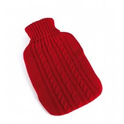 JATA - BAC43RJ bolsa de agua caliente 1,8 L Rojo