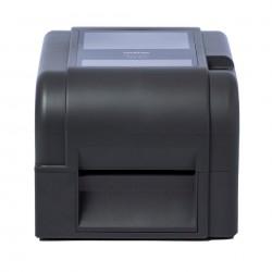 Brother - TD-4520TN impresora de etiquetas Térmica directa / transferencia térmica 300 x 300 DPI Alámbrico