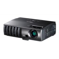 Optoma - W304M Proyector para escritorio 3100lúmenes ANSI DLP WXGA (1280x800) 3D Negro videoproyector
