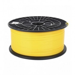 CoLiDo - COL3D-LFD001Y material de impresión 3d ABS Amarillo 1 kg