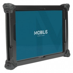 "Mobilis - Resist Pack 25,6 cm (10.1"") Carcasa rígida Negro"
