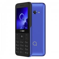 "Alcatel - 3088 6,1 cm (2.4"") 90 g Negro, Azul Teléfono básico"